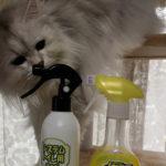 猫のウンチ対策 あると便利なトイレグッズ【片づけ編】